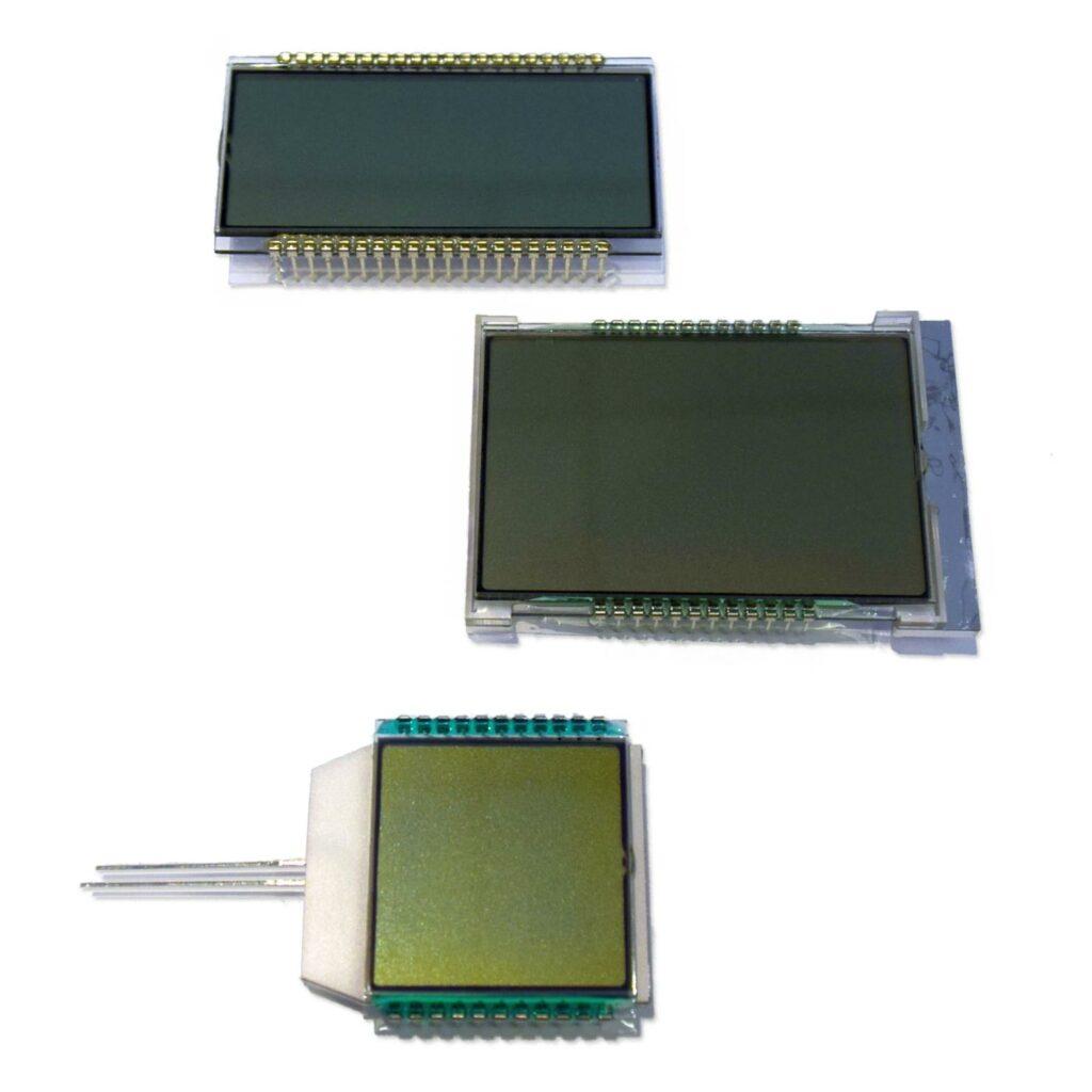 Dipl.-Ing. Herko Upmann – LCDs